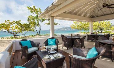 Spice Island Beach Resort 5 stelle
