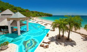 Sandals Regency La Toc Golf Resort & Spa 4 stelle
