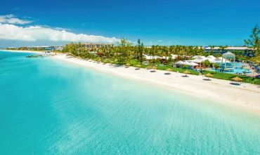 Beaches Turks & Caicos Resort Villages & Spa 5 stelle