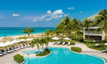 Hotel The Sands at Grace Bay 4 stelle