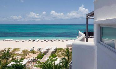 Hotel Gansevoort Turks & Caicos 5 stelle
