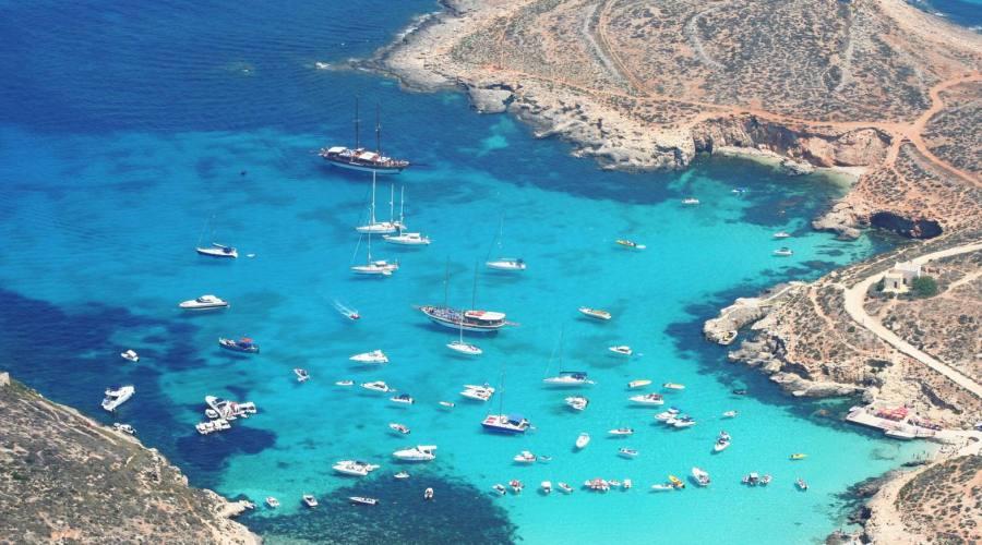 Studiare Inglese a Malta