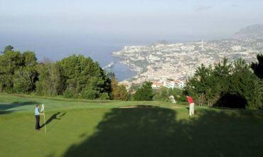 Madeira, un Paradiso per i golfisti con viste mozzafiato!