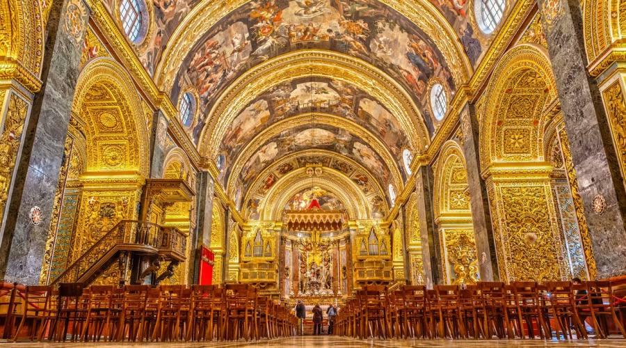 2° giorno: visita Cattedrale San Giovanni