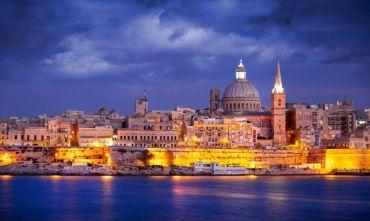 Tour di Gruppo: Le Meravigliose Malta & Gozo