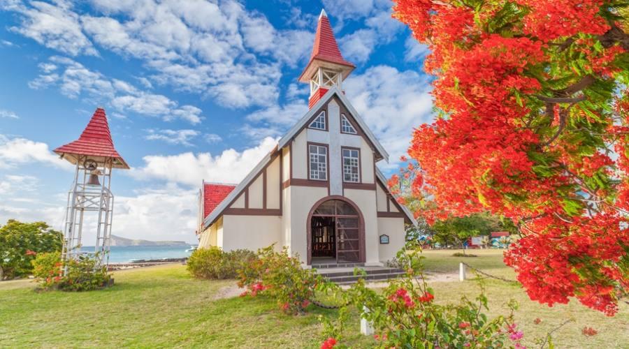 Chiesa di Cap Malheureux