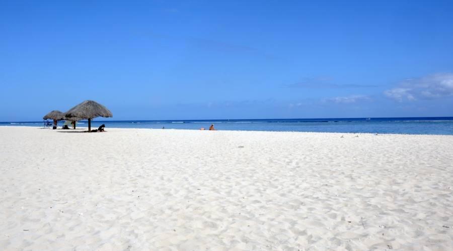 Spiagge mauriziane
