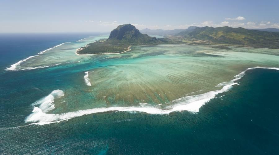 Benvenuti a Mauritius!