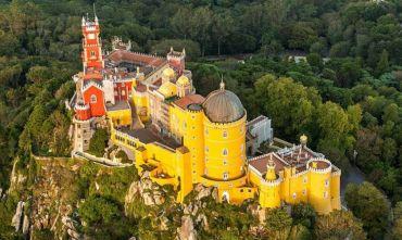 Tour di gruppo: Portogallo Autentico da Lisbona il lunedi e il sabato