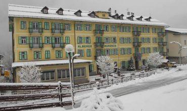 Hotel 4 stelle con vista sulle Tre Cime di Lavaredo