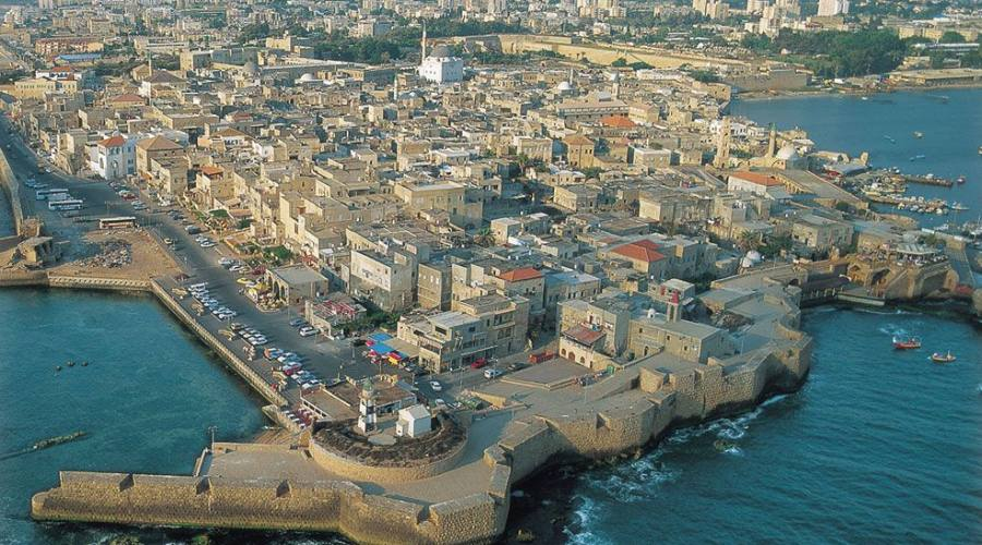 Akka panorama