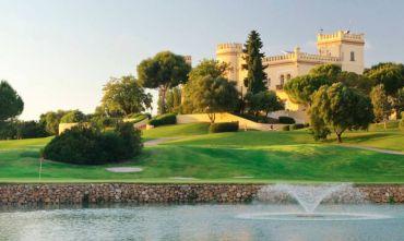 Montecastillo Golf & Spa Resort, per giocare a Golf tutto l'anno!