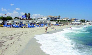 Annabelle Beach Resort direttamente sulla spiaggia...