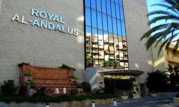 Hotel Royal Al Andaluz 4 stelle