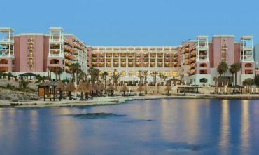 Resort Westin Dragonara