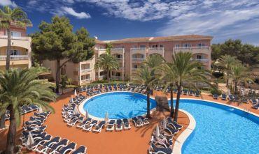 Hotel Green Garden 4 stelle All Inclusive - Cala Ratjada