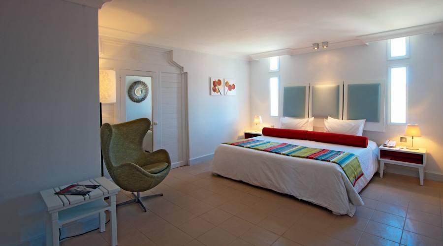La Standard Room