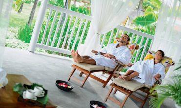 Viaggio di nozze: Ambre A Sun Resort - Solo per Adulti