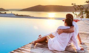 Viaggio di nozze: Hotel Ambre Belle Mare 4 stelle