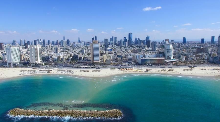Tour Israele Tel Aviv