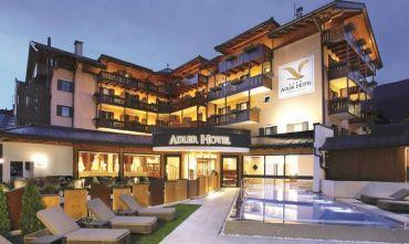 Hotel benessere nel Cuore delle Dolomiti