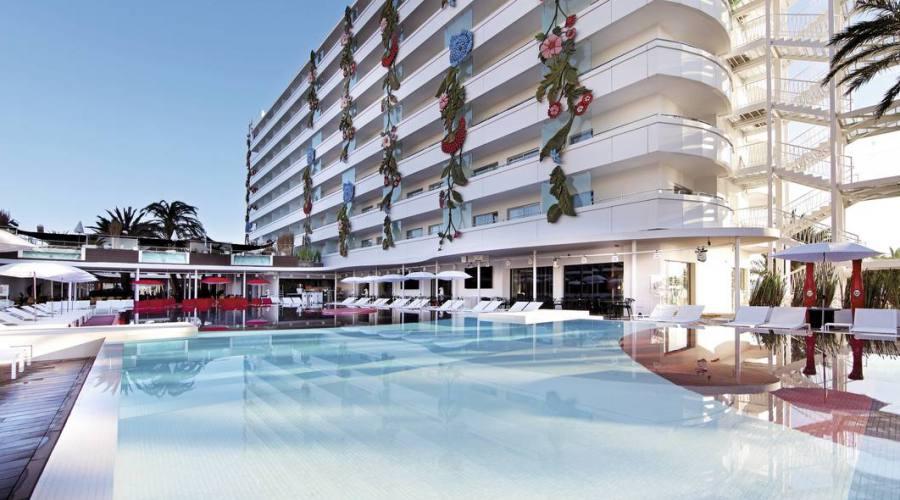 ushuaia ibiza beach hotel 5 stelle adults only playa d