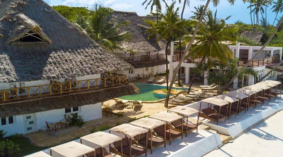 Dream's Bay Boutique Hotel