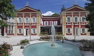 Vivi il capoluogo Trentino in Villa di Charme tra la città e il Muse!