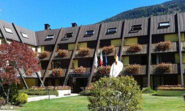 Family Hotel & Welness  nel Parco Naturale Adamello - Brenta