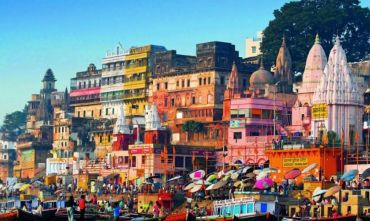 Tour del Norte y Nepal