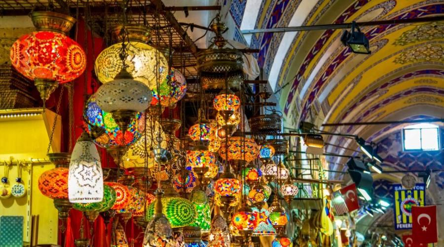 il grand bazar