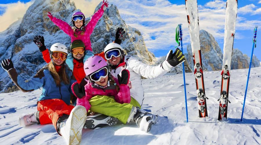 Vacanze invernali family