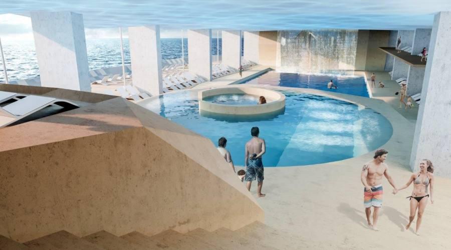 Il nuovo Sea Park Termaris