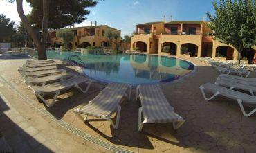 Appartamenti Club Andria - Cala Santandria Ciutadella