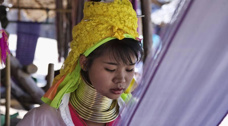 Donna Karen a Chiang Mai