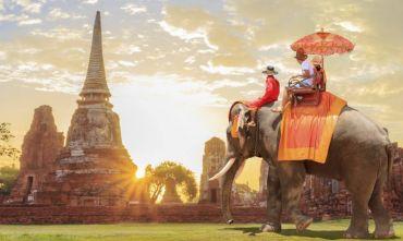 Viaggio di nozze: il cuore della natura e delle tradizioni tailandesi