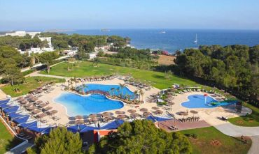 Hotel Club Tui Magic Life 4 stelle All Inclusive - Cala Pada