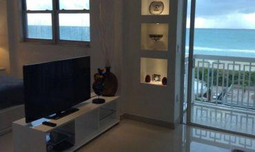 Un appartamento da sogno direttamente sul mare