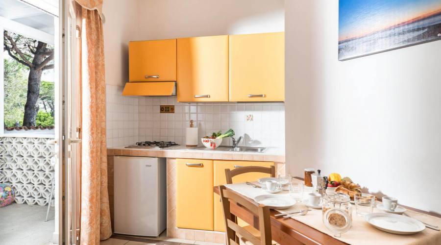 Apartment Midi