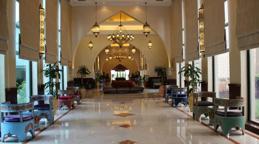 Hotel Golden Tulip- Nizwa