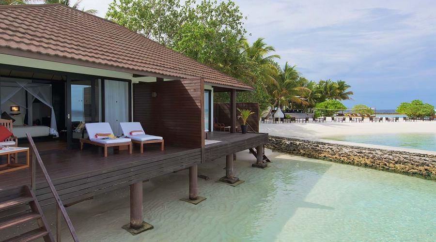 Una Beach Lagoon Villa