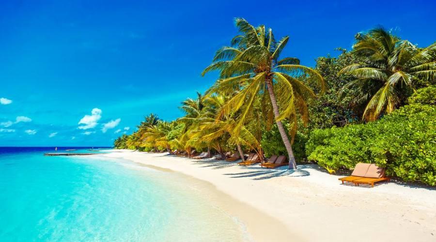 Angoli di relax in spiaggia solo per voi