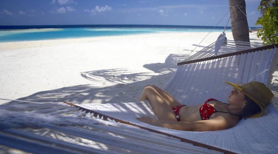 Relax dopo il matrimonio