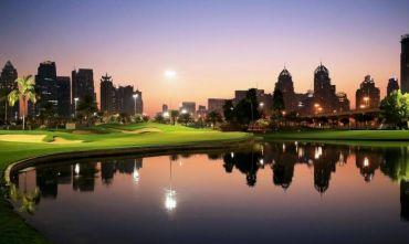 Il Golf più esclusivo a Dubai!