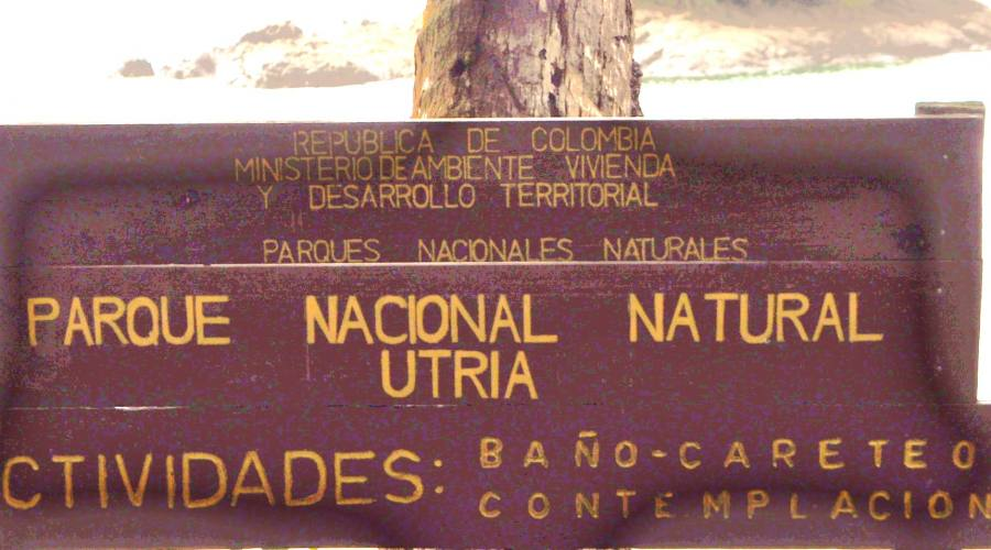 Tour e Pacifico Colombiano: Parco Natural de Utria