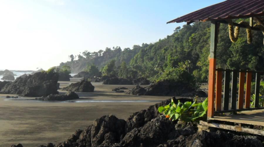 Tour e Pacifico Colombiano con avvistamento delle Balene: El Almeja Mirador