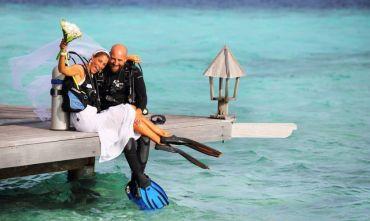 Viaggio di nozze: Gangehi Island Resort 4 stelle