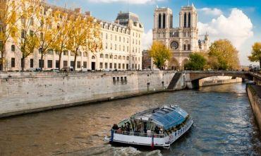 Louvre, Eiffel e tanto cioccolato francese