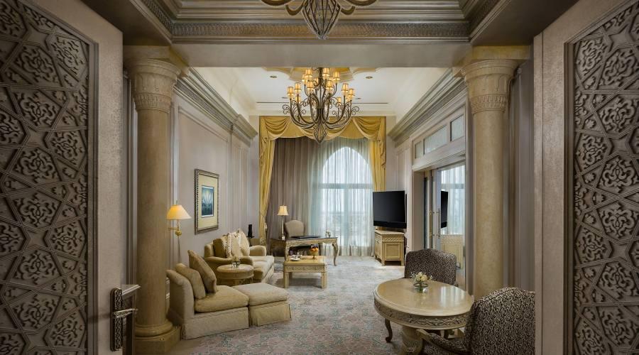 Pearl Suite Longe