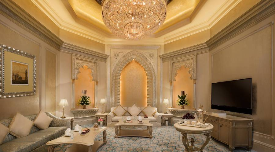 Palace Suite Majiliis
